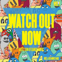 Watch Out Now Vol 1 - Selection Of Dance Music